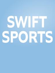 SWIFT SPORTS