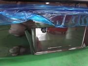 福生市S様 弊社販売車 新車 MH34S ワゴンR ECLIPSE AVN-G05 ナビ BEC113 バックカメラ取付