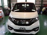 羽村市A様 新車 RP4 スパーダ LA600S タントカスタム JF1 Nbox Rmcガラスコーティング施工