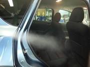 福生市K様 新車 KE2FW CX-5 クリーンディーゼル ルームチタンコーティング施工