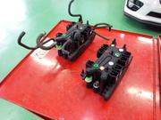 青梅市Y様 FD3S RX-7 セカンダリータービンブースとかからず修理作業 バキュームユニットASSY交換