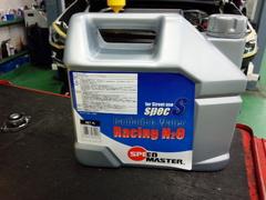 羽村市Rmc VAB WRX STI SPEED MASTER Racing クーラント spec S