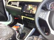 流山市Y様 弊社販売車 新車 YE21S エスクード Panasonic CN-RZ82 8インチ フルセグナビ取付
