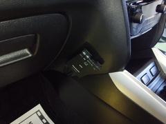 流山市Y様 弊社販売車 新車 YE21S エスクード Panasonic CY-ET925KD ETC車載器 取付