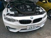 モトーレン東都 BMW 試乗会 M2 M3 M4他行って来ました F80 F82