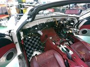 3代目Rmc ロドスタ プロジェクト始動!NA8C R2LTD NB2 BP-VE 160PSエンジン搭載