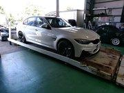 Rmc NEWデモカー BMW F80 M3 納車