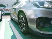 新型スイフトスポーツ試乗 ZC33S 1.4Lターボ 6速MT 速い