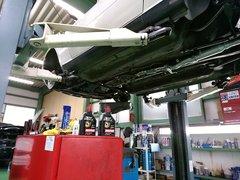 Rmcデモカー3代目NA8Cロードスター制作作業 MOTUL GEAR 300LS 75W90 LIQTEK M ギアオイル添加剤 ¥4000-