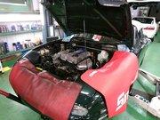 長野県Y様 弊社販売車 NA8C ロードスター エンジンOH タイミングベルト カムシャフトO/S クランクシャフトO/S交換