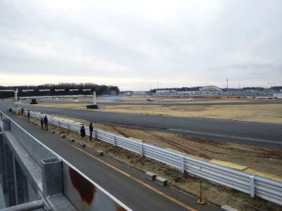 Rmc走行会 筑波TC1000 2月19日午前にドリフトを追加!