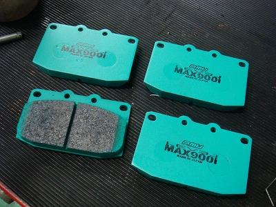 西多摩郡W様 RX-7 FD3S PMU(プロジェクトミュー)LEVEL MAX900i