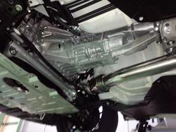 羽村市Rmc ZN6 86 2速入らない件 保証にてトランスミッションASSY新品交換完了