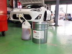 羽村市Rmc ZN6 86 86専用 特注オイル SPEED MASTER Special blend 0W20 Pro spec oil