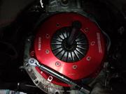 春日部市K様 S15 シルビア SpecR NISMO スーパーカッパーミックスクラッチ&フライホイール交換