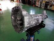春日部市K様 S15 シルビア SpecR NISMO トランスミッション交換 クラッチ&フライホイール交換