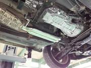 春日部市K様 S15 シルビア SpecR HPI デュアルフロントパイプ 取付
