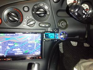 青梅市Y様 弊社販売車 FD3S RX-7 TRUST Plofec ブーストコントローラー取付