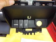 羽村市Rmc NEWデモカー!VAB WRX STI 社外USB/HDMIパネル取付作業