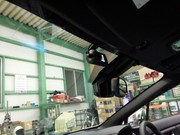 羽村市Rmc VAB WRX STI YUPITERU 指定店モデル ドライブレコーダー DRY-WiFiV5d 取付作業