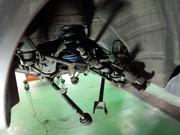 新座市K様 SE3P RX-8 CUSCO MZ type RS 1.5WAY LSD 取付作業