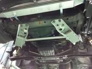 足立区M様 S15 シルビア spec R NISMO パワーブレース 取付