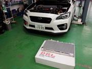 DRL DAIWA RACING LABO ラジエーター 取扱い開始しました!VAB WRX STI ラジエーター交換
