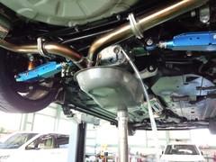 羽村市Rmc VAB WRX STI リアデフオイル交換 MOTUL GEAR Competition 75W140 ¥5600-/1L税抜き