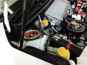 デモカーVAB RmcオリジナルOHLINS DFV HYPERCO+PERCH仕様VersionRz:車高調キット For FSW 取付
