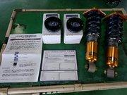 デモカーVAB RmcオリジナルOHLINS DFV HYPERCO+PERCH仕様VersionRz:車高調キット For FSW