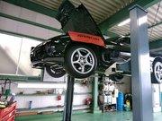 府中市N様 弊社販売車 H12.5 FD3S RX-7 V型 法定12か月点検整備 NGK Rプラグ交換 MOTUL オイル交換