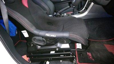 デモカーVAB WRX STI RECARO RS-G Super Stark