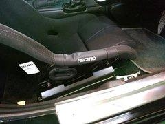 府中市N様 弊社販売車FD3S RX-7 RECARO RS-G GK BK RECARO正規品サイドプロテクター取付