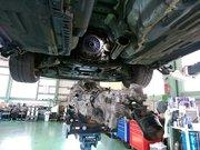 青梅市Y様 FD3S RX-7 EXEDY CARBON-D カーボンツインプレートクラッチキット 取付