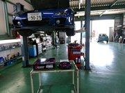 青梅市Y様 FD3S RX-7 EXEDY CARBON-D カーボンツインクラッチキット ¥274800-税別工賃別 取付